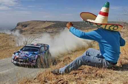 Los rallyes de Suecia y México también tendrán tramos en directo