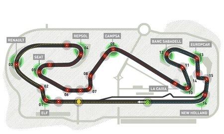 Salvador Serviá contesta a las insinuaciones eliminar a Montmeló del calendario F1
