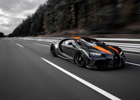 Bugatti Chiron Super Sport 300+: 76 millones de pesos por la versión de calle del coche que llegó a 490 km/h