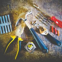 Ofertas en herramientas y bricolaje en Amazon: taladros y amoladoras Stanley, Bosch o Einhell