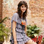 El estilo boho se hace con el catálogo de H&M para el próximo otoño
