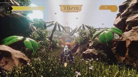 Un usuario imagina una nueva versión de Ratchet & Clank en Dreams y el resultado parece un título real de Insomniac