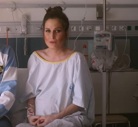 Verdeliss ingresada por rotura prematura de bolsa: todo sobre esta complicación en el embarazo