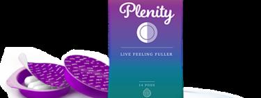 Llega Plenity, las cápsulas de gel milagrosas para perder peso: un nutricionista nos habla sobre su utilidad