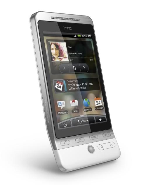 Foto de HTC Hero (12/13)