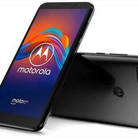 El Motorola Moto E6 Play es uno de los smartphones más baratos que vas a poder comprar hoy, por sólo 79 euros en Amazon y PcComponentes