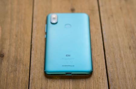 Xiaomi Mi A2 Venta Mexico