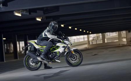 Las siete mejores motos naked de 125 cc para conducir con el carné de coche