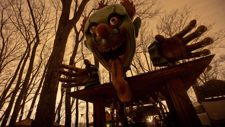 Silent Hill: Revelation 3D aterrorizará los cines en el próximo Halloween