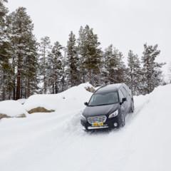 Foto 60 de 137 de la galería subaru-snow-drive-2016 en Motorpasión