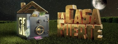 Así es 'La casa fuerte': siete parejas al asalto del dinero en el nuevo reality de famosos de Telecinco