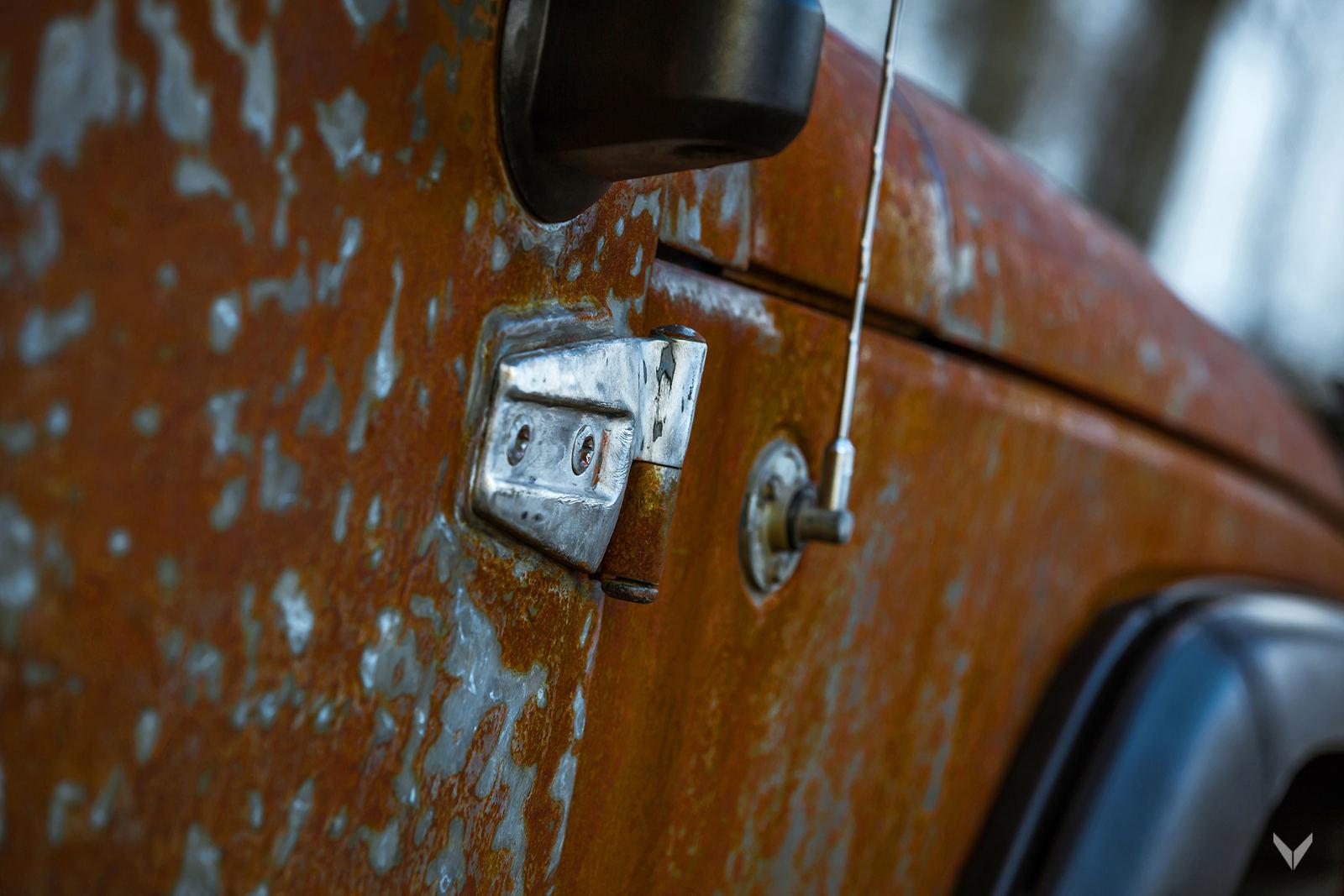 Foto de Jeep Wrangler Hunting Unlimited by Vilner (8/13)