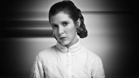 Cinco películas de Carrie Fisher que no hacen parte de la saga de Star Wars