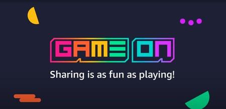 Amazon lanza GameOn: una plataforma 'gaming' para compartir los mejores momentos de nuestras partidas