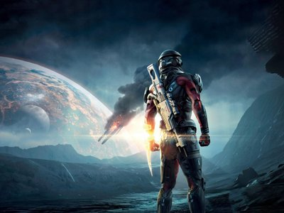 BioWare cancela la beta multijugador de Mass Effect Andromeda