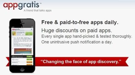 Apple retira AppGratis de la App Store