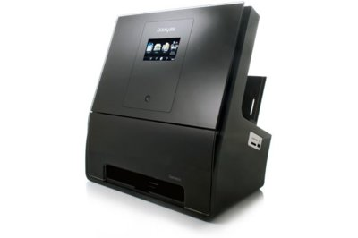 Lexmark Genesis S815, videoanálisis de una impresora diferente