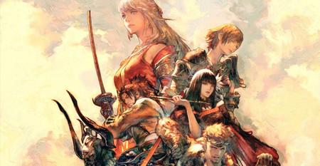No te pierdas este unboxing de las ediciones de coleccionista de Final Fantasy XIV: Stormblood y Final Fantasy XII: The Zodiac Age