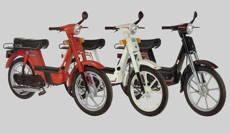El Vespino, el gran olvidado de la movilidad urbana, ya era una gran solución antes de que llegase el patinete eléctrico