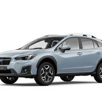Subaru XV 2018: podrá parecer sólo un facelift, pero es mucho más que eso