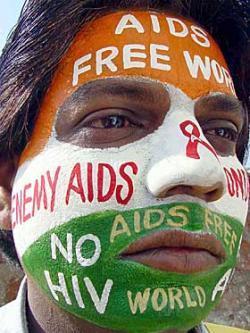 Fracaso vergonzoso en la lucha contra el SIDA
