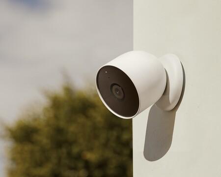 Google tiene nuevas cámara y timbre Nest para el hogar: más inteligentes, con batería propia y llegarán a México