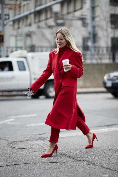 Pantalones Rojos 17