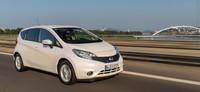 Nissan Note, presentación y prueba en Austria (parte 2)