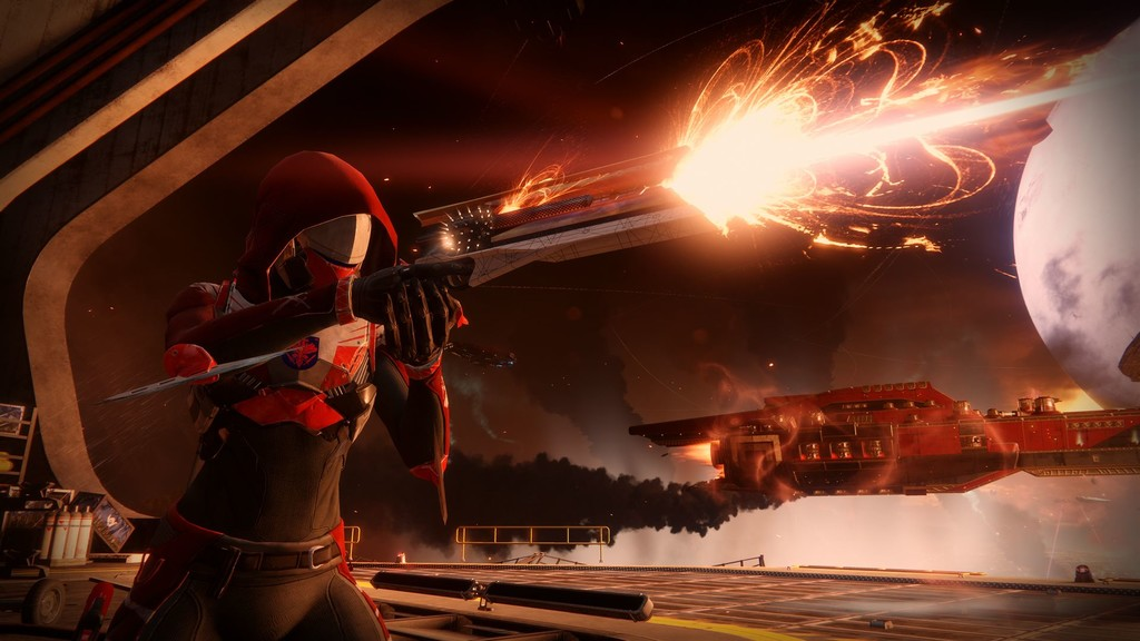 Destiny 2 Screenshots 10