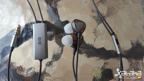 Elephone ELE Whisper sistema de cancelación de ruido y sonido de excelente calidad a un precio accesible