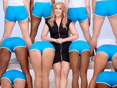 """Después de treinta años de ser una mujer real, las marcas han descubierto que soy una """"mujer real"""""""
