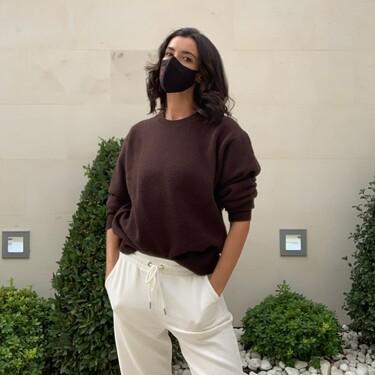 Cuatro rutinas de belleza con las que hacer frente al maskné y cuidar nuestra piel del efecto de las mascarillas