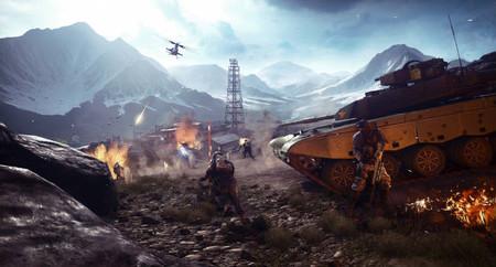 Battlefield 4 recibe otro parche para PlayStation 4, detalles aquí