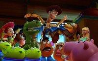 Taquilla española | La magia de Pixar pulveriza la pesadilla de Michael Bay