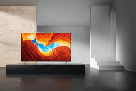 Sony Xh90 Tv
