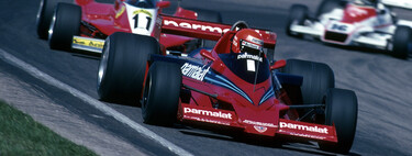 Así era el Brabham BT46B, el revolucionario coche ventilador que la Fórmula 1 tuvo que prohibir por abusón