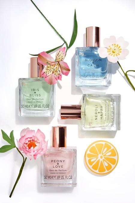 primark beauty perfumes
