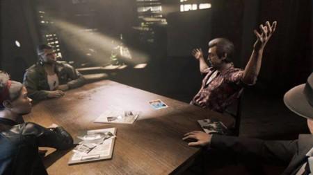 Lincoln y Giorgi  dan el golpe (literalmente) en el nuevo tráiler de Mafia III [GC 2016]