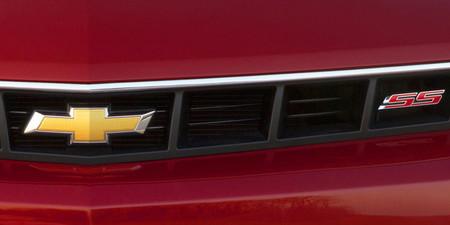 Inminente lavado de cara para el Chevrolet Camaro