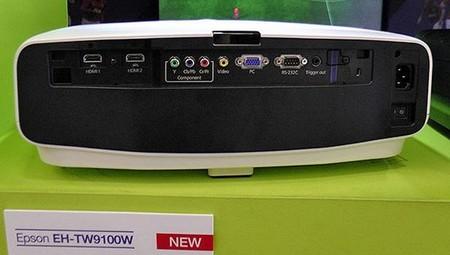 Epson TW9100W