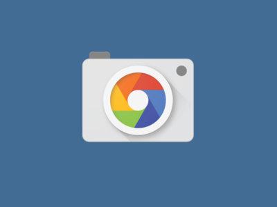 Google Camera 4.1 añade un gesto para cambiar entre la cámara frontal y la trasera en Android Nougat