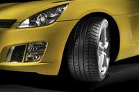 Sport Maxx TT, el nuevo neumático de altas prestaciones de Dunlop
