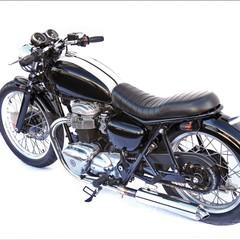 Foto 54 de 99 de la galería kawasaki-w800-deus-ex-machina en Motorpasion Moto