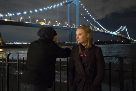 The Punisher Karen Page