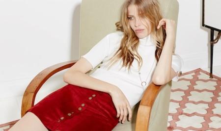 Seasonals Zara Woman 1