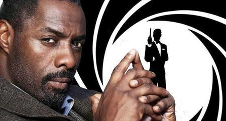 Idris Elba, listo para ser el próximo James Bond