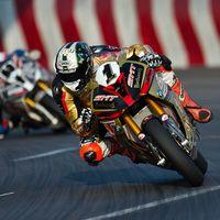 Peter Hickman vuelve a vencer la carrera más peligrosa del mundo, el GP de Macao