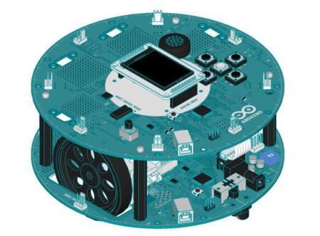 Arduino Robot con Complubot