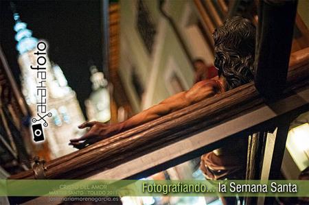 Fotografiando la Semana Santa