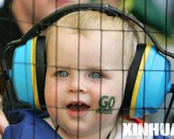 """""""Baby boom"""" alemán nueve meses después del mundial"""